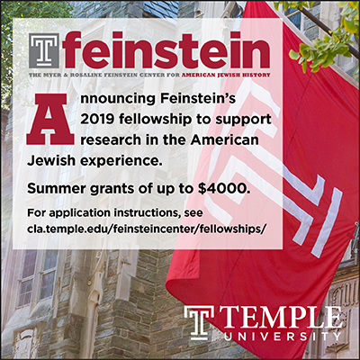 Temple Feinstein Center