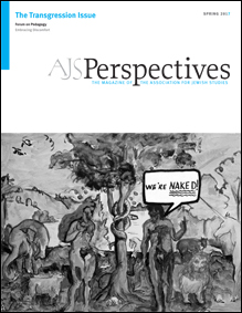 AJS Perspectives Transgression
